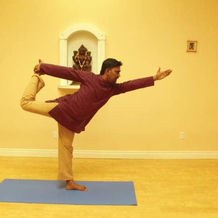 Tamil Ave - How To Do Yoga